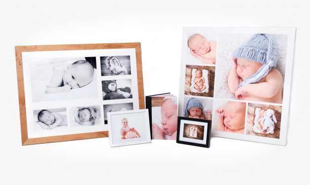 5 reasons to print your photographs